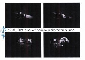 Tito Stagno - Luna 50esimo